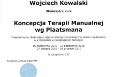certyfikat-Platssman
