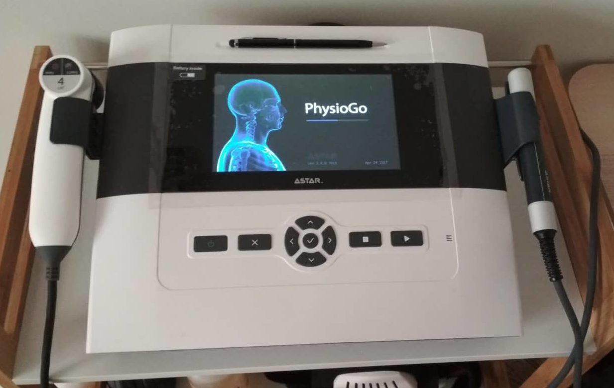 Fizykterapia