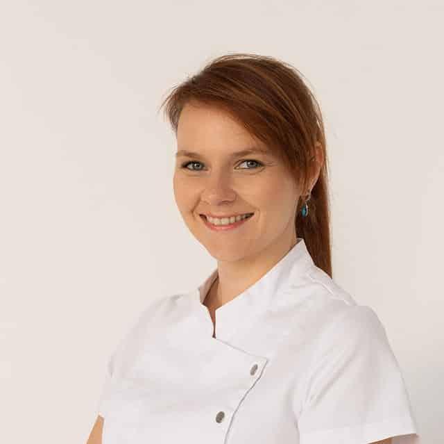Fizjoterapeuta Wrocław Anna Cieńska